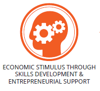 - Economic Stimulus through Skills Development and Entrepreneurial Support
