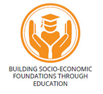 - Building Socio-Economic Foundations through Education